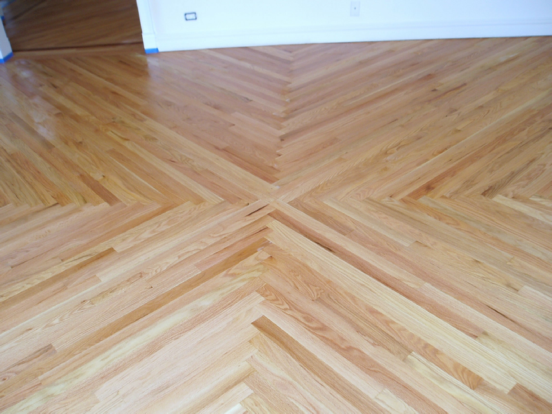 Hardwood Flooring Services In Oak Park Il