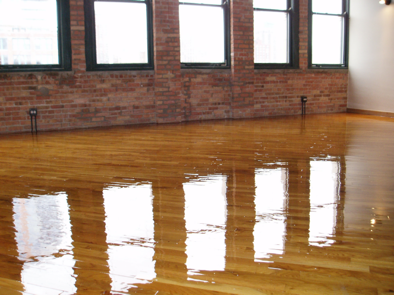 Hardwood Floor Refinishing And Repairs In Oak Park IL By World Flooring And  More 773  ...